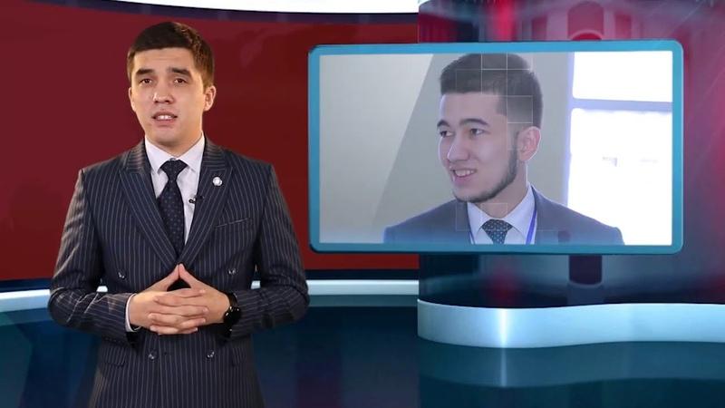Час добропорядочности на тему Ходжа Ахмед Ясави по пути справедливости