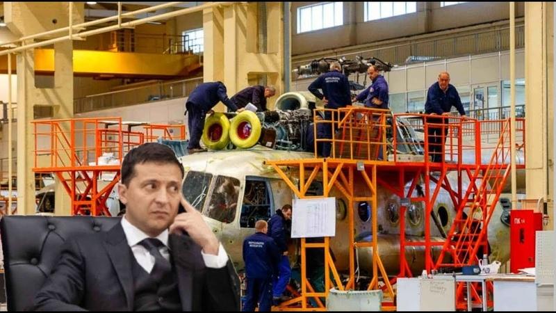 Неожиданный бумеранг: Украинскую оборонку накроют антироссийские санкции