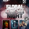 5 Октября - Global Cinema Night