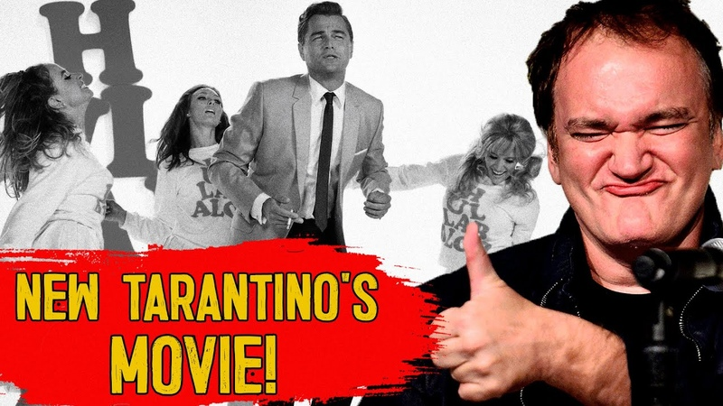 Once Upon a Time In Hollywood: Everything You Need To Know  🍿 OSSA'm Movies