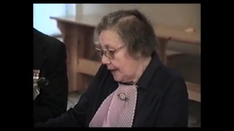 ТЭЦ 1 100 лет Неоконченная биография 1998 г