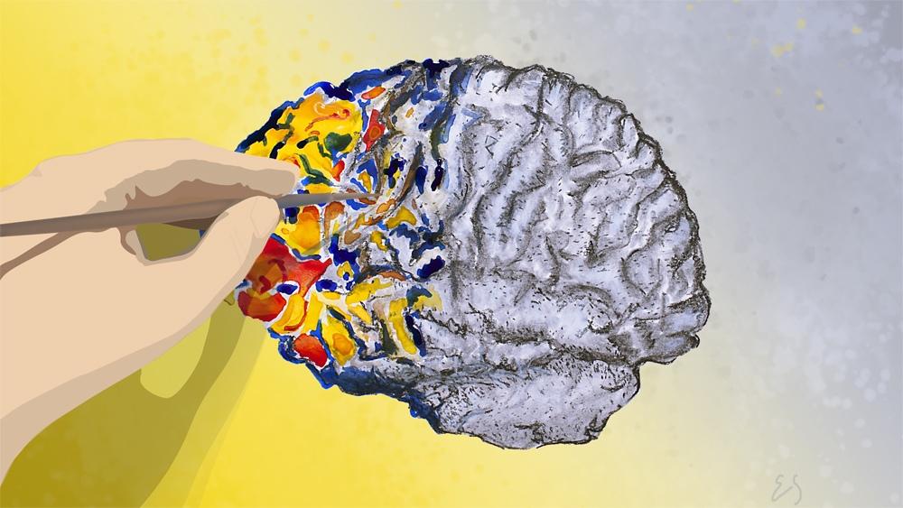 Что такое мозг рептилий?
