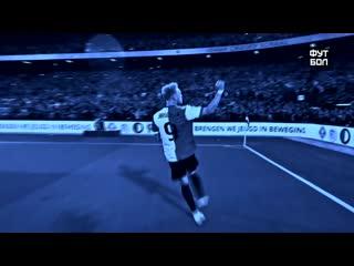 Обзор 15-го тура Чемпионата Голландии / Eredivisie