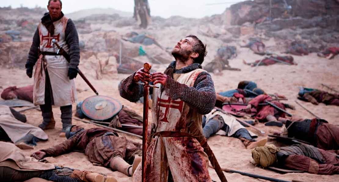 Рыцарь и вера