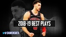 Zach LaVine 2018 19 Bulls Highlights Compilation FreeDawkins