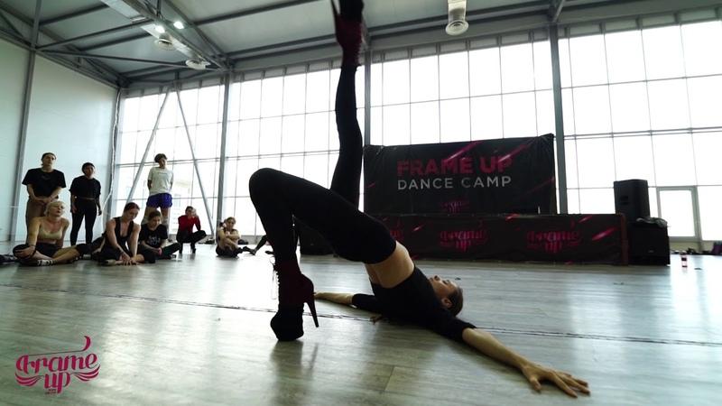 Nimbes James Ginzburg Yair Elizar Glotman Choreography by Sveta Chulkova