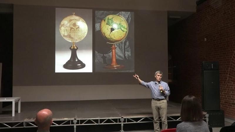 Владимир Сурдин. Марс – великое противостояние. Проект ЭкзоМАРС