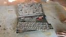Восстановление поврежденного ноутбука ACER   восстановление и реставрация ноутбука