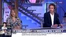 MEGA GAFFE ou bien AVEU des Prof. Lacombe Hausfater : On va vers 6 mois de CONFINEMENT !