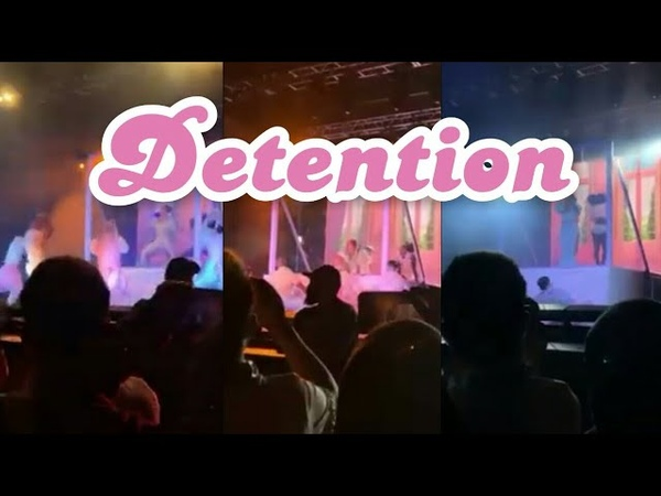 Melanie Martinez Detention Live at @2019 All Things Go