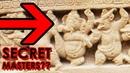 Strange Ancient Aliens Found Highlights of Kanchi Kailasanathar Temple