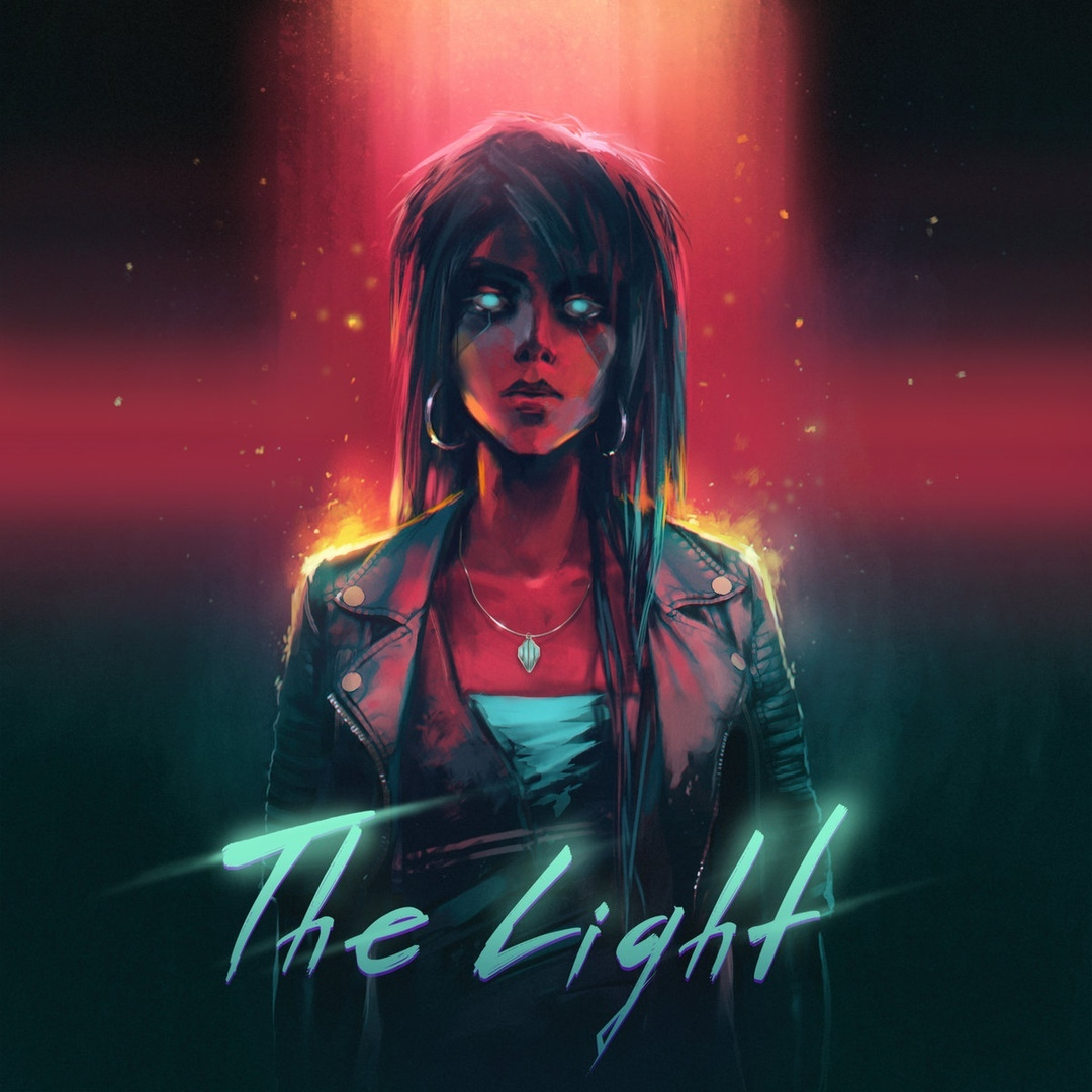 Scandroid - The Light