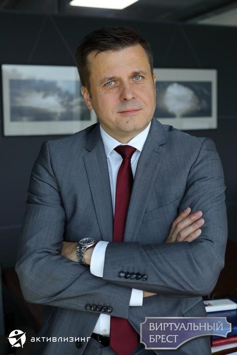 Как компания из Бреста стала лидером рынка лизинга Беларуси: история Активлизинг