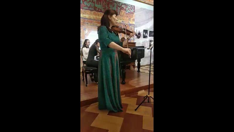 Катерина Тамм Live