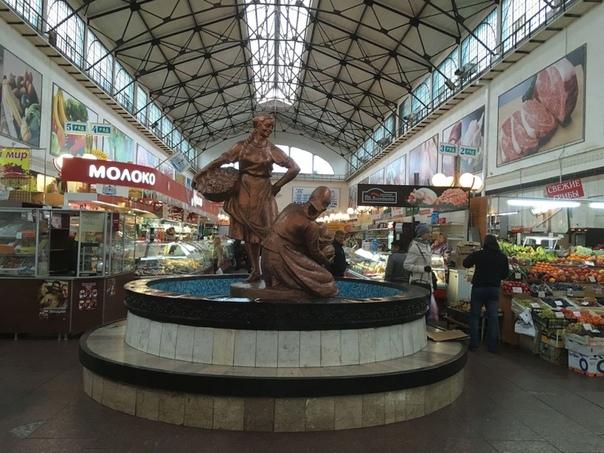 Взрыв на крытом рынке. Саратов, 13 января 1938 года. Новенький крытый рынок торжественно открыли 27 ноября 1916-го по новаторскому проекту архитектора Люкшина. Здание получилось настолько