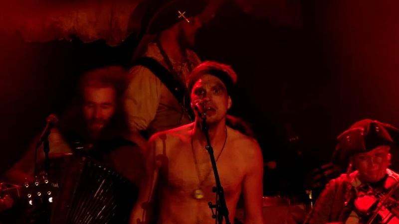 Ye Banished Privateers Live 2014: 17 - Yellow Jack