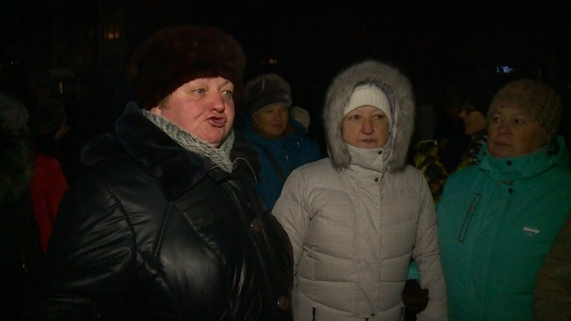 Коммунальный рейд за отопление и горячую воду жителям Заречья насчитали неподъёмые суммы