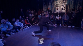 MA2T VS GIGI | TOP16 HIPHOP | THE KULTURE OF HYPE&HOPE | WATER EDITION 2020