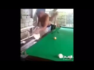 Best pool player in the world