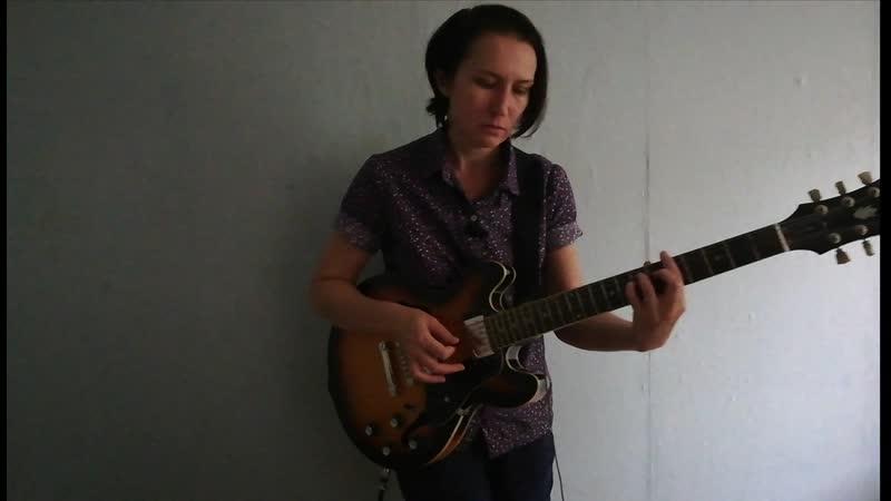 @ni1iznih (если любить) акустика песни live женскийрок авторская_музыка