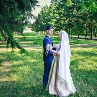 Аделина Абросимова