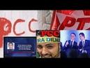 PCC PT Uma Facção Criminosa no Poder