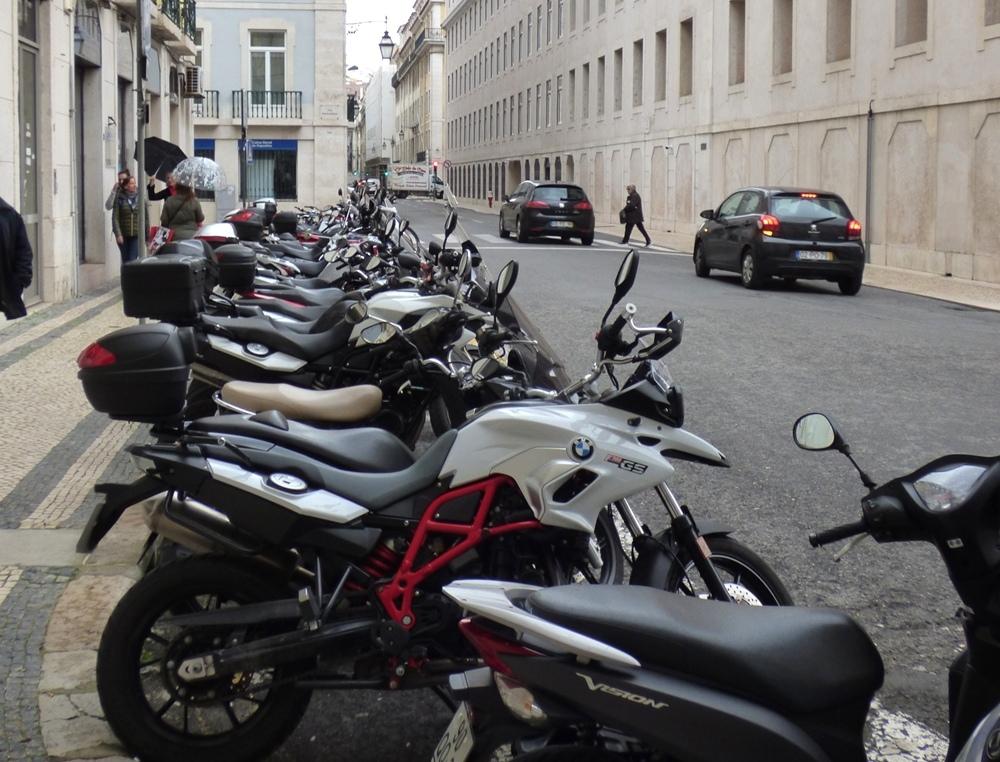 С начала года продажи мотоциклов в Европе выросли на 9.1%