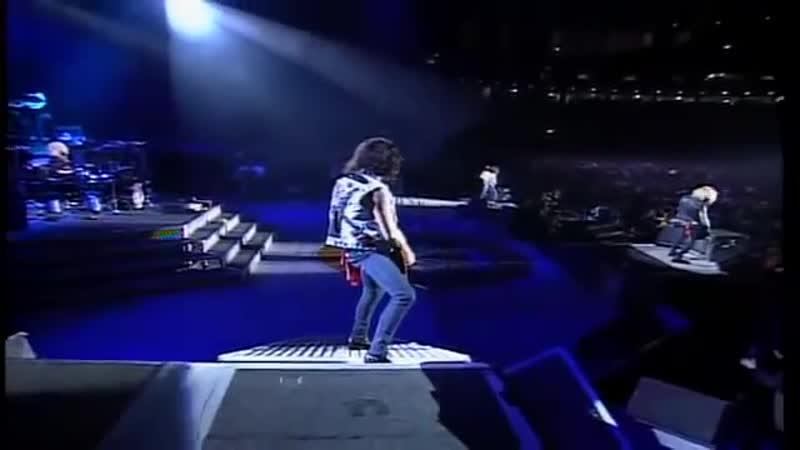 Guns N Roses - Slash The Godfather Theme (Use Your Illusion 2) HD (MosVideos.com)