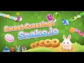 Sweet Crossing:  - Геймплей   Трейлер
