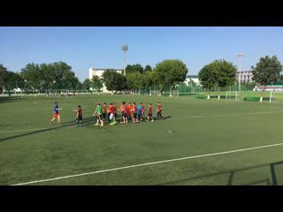 /Вильярреал - Барселона/