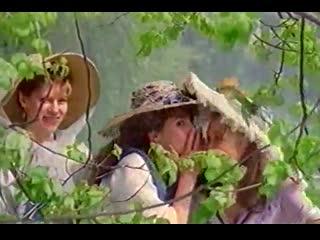 Музыка любви. Дебюсси, или Мадемуазель Шу-Шу (1995)