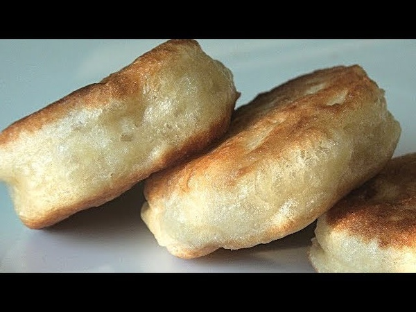 ОЛАДЬИ ДРОЖЖЕВЫЕ Yeast Pancake Пышные оладушки.
