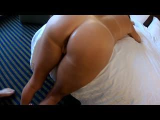 Муж трахает зрелую жену в анал и киску раком, doggy home sex film porn bang ass anal pussy cum (инцест со зрелыми мамочками 18+)