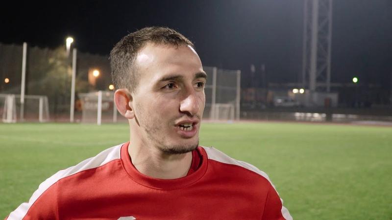 Хасан Ахриев: Хотели взять реванш за поражение в первом круге