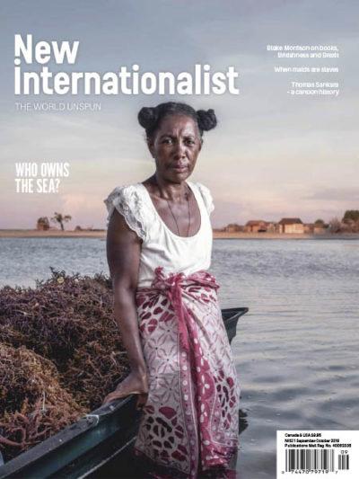 2019-09-01 New Internationalist