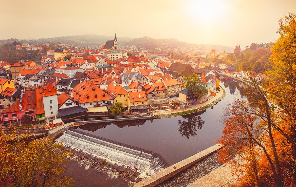 R 0O3JgR570 Экскурсионный тур в Европу 25.10.19 Чехия Польша Германия