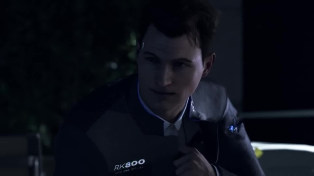 [ЛЬЗЯ] Detroit: Become Human