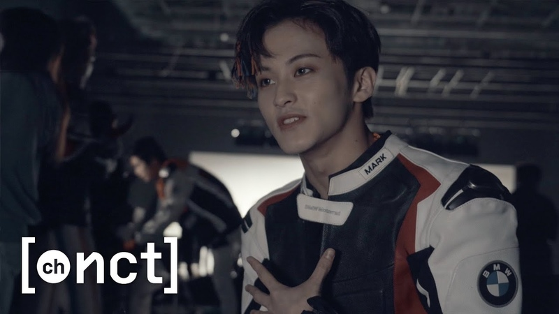 NCT 127 Commentary Film   'Punch' MV Behind