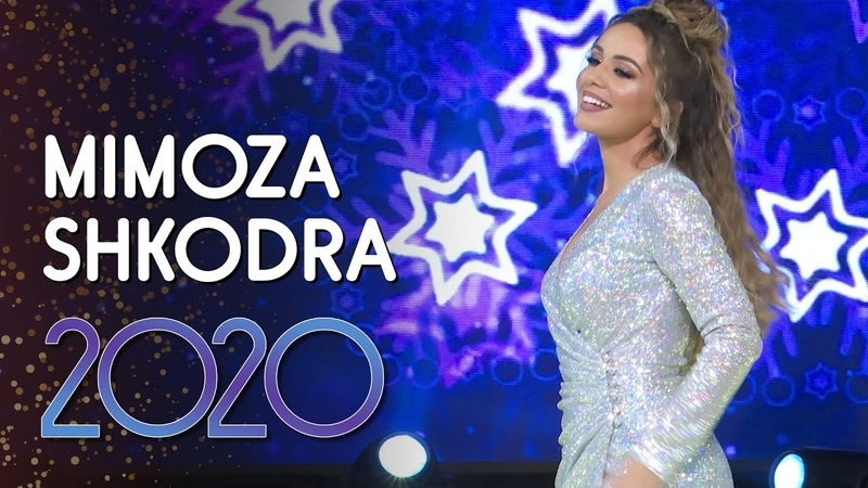 Mimoza Shkodra Fol Fol Gezuar 2020 Eurolindi Etc