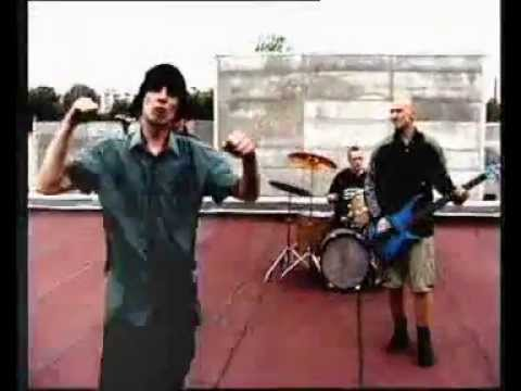 Пять Углов - Мировое уродство (Официальный видео-клип, VHS, 1999)