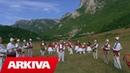 Mimoza Gjikola ft Ansambli i Burrave Mirdite Jam Bij Bajrak Selite Official Video 4K