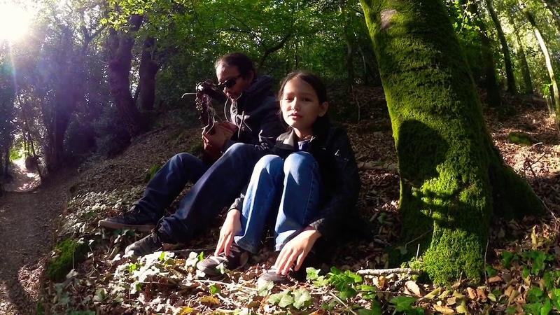 Isaac et Nora Gracias a la vida Violeta Parra