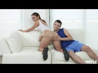 MYLF - Cum Covered MILF Booty Shaker / Havana Bleu