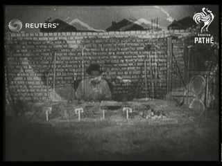 Dig for victory trailer (1943)