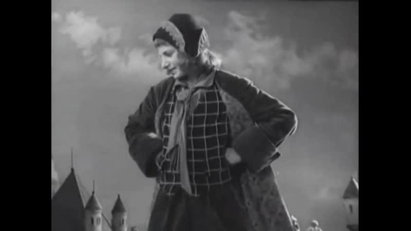Фильм Новый Гулливер, 1935 год