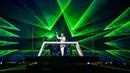 Armin van Buuren - Blue Fear [Live at The Best Of Armin Only]