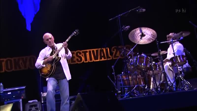 Fourplay - Live in Tokyo (2008)