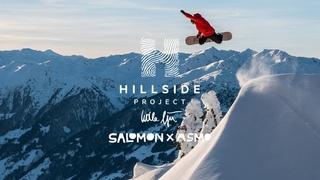 Hillside Project Series – Wolle's Quiver | Salomon TV