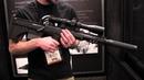 Desert Tactical Arms SRS Covert