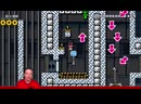 DGR MAYRO'S FIRST Mario Maker 2 TROLL Level Was Made Specially For Me